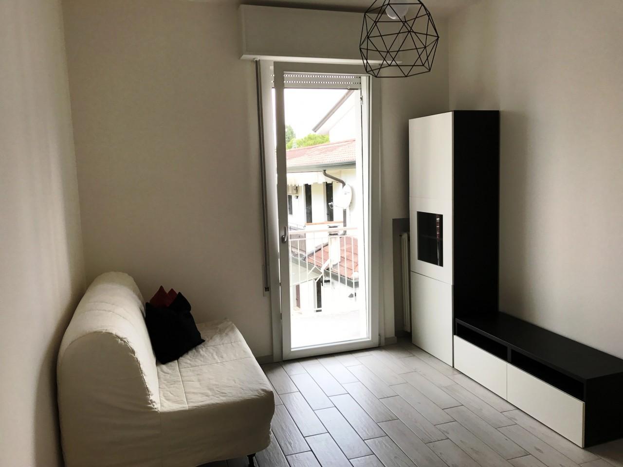 Madonna pellegrina appartamento al secondo piano - Camera soggiorno ...