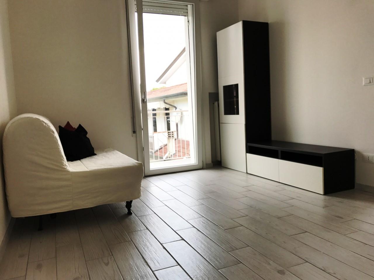 Madonna pellegrina appartamento al secondo piano for Camera matrimoniale e piani bagno