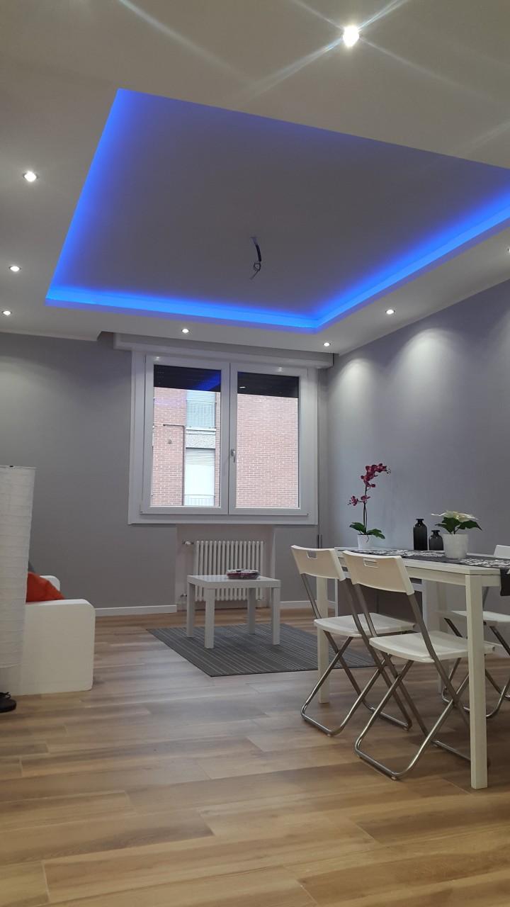 Madonna pellegrina appartamento all 39 ultimo piano su palazzina di 12 unit abitative entrando - Conviene comprare casa all ultimo piano ...